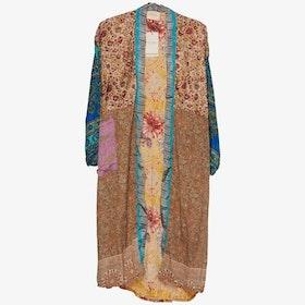 Kimono Morning Glory Long Pocket Nr 247 - Sissel Edelbo