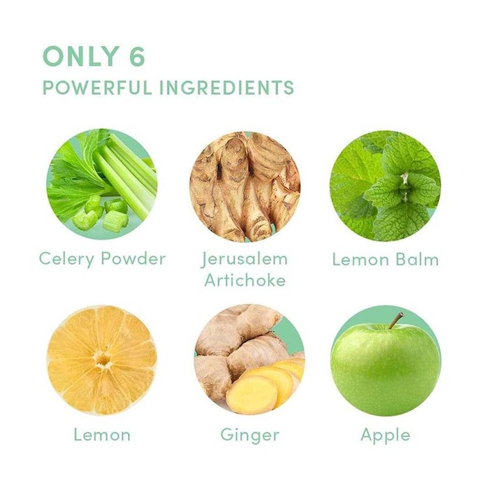 Gut Feeling - Your Superfoods