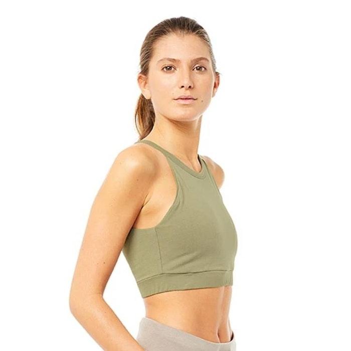 Yoga-BH Halterneck Thyme - Mandala