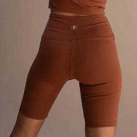 Shorts Ananda biker shorts Spice - Indigo Luna