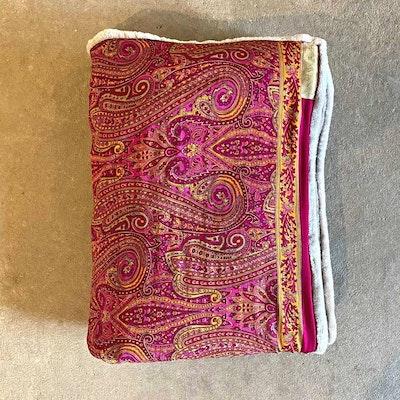 Yogafilt Sari/silke Magic Orient - E-swiss