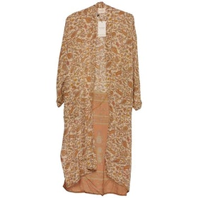 Kimono Morning Glory Long Pocket Nr 252 - Sissel Edelbo