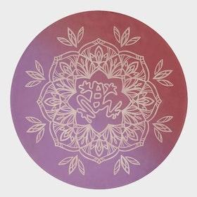 Lily Pad Coral - Manduka