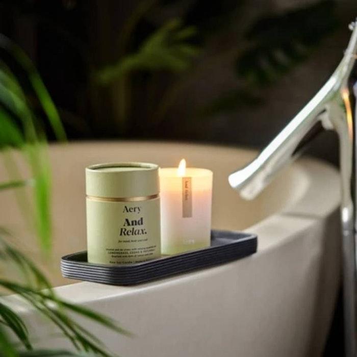 """Doftljus aromterapi """"And Relax"""" - Aery Living"""