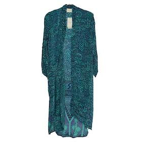 Kimono Morning Glory Long Pocket Nr 254 - Sissel Edelbo