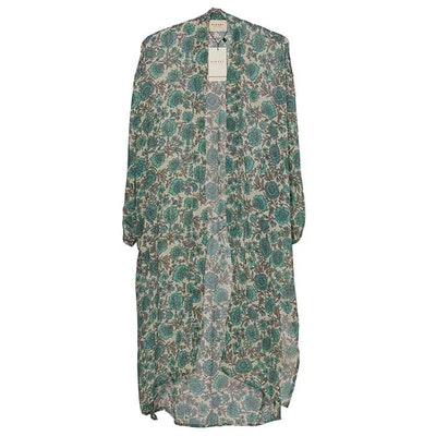 Kimono Morning Glory Long Pocket Nr 256 - Sissel Edelbo