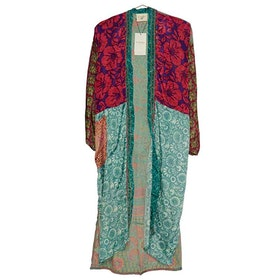 Kimono Morning Glory Long Pocket Nr 258 - Sissel Edelbo