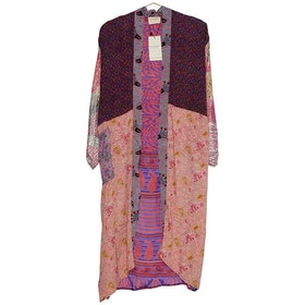 Kimono Morning Glory Long Pocket Nr 259 - Sissel Edelbo