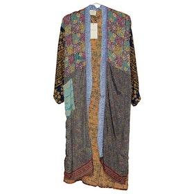 Kimono Morning Glory Long Pocket Nr 261 - Sissel Edelbo