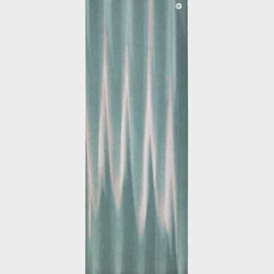 Yogamatta PRO mat Morganite Colorfields 6mm - Manduka