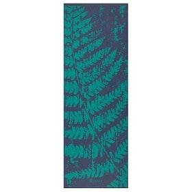 Yogamatta 4mm Midnight Fern - Gaiam