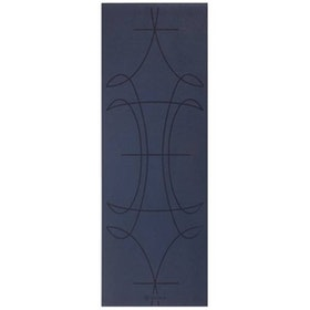 Yogamatta 6mm Ink Alignment - Gaiam