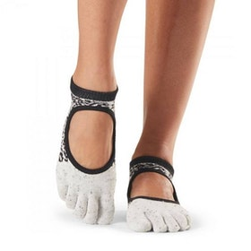 Yogastrumpor Full Toe Bellarina Grip Serene - Toesox