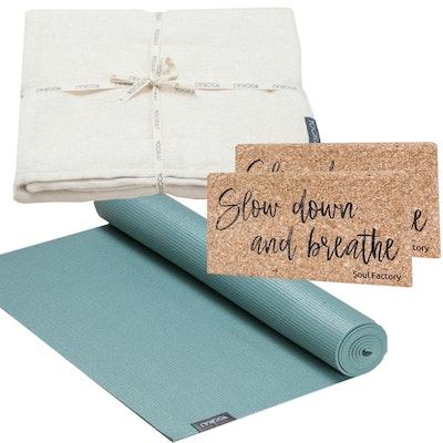 Yoga-Kit Earth
