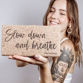 Yin Essentials - Tillbehör för alla som älskar Yin Yoga