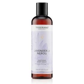 Body Wash Nature´s Spa Soothing Lavendel & Neroli - Tisserand Aromatherapy