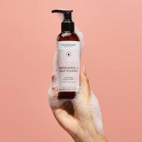 Hand Wash Nature´s Spa Uplifting Mandarin & May Chang - Tisserand Aromatherapy