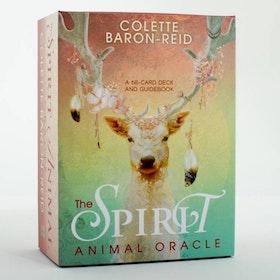 "Orakelkort ""The Spirit Animal Oracle"" - Colette Baron-Reid"