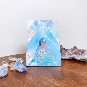 "Orakelkort ""The Starseed Oracle"" - Rebecca Campbell"