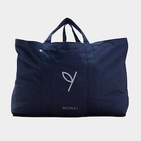 Yogaväska Mats & Props ''Blueberry Blue'' - YogiRAJ
