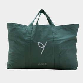Yogaväska Mats & Props ''Moss Green'' - YogiRAJ