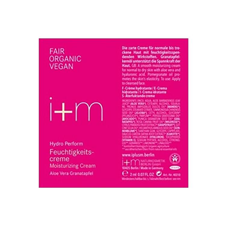 Prov Hydro Perform Moisturizing Cream
