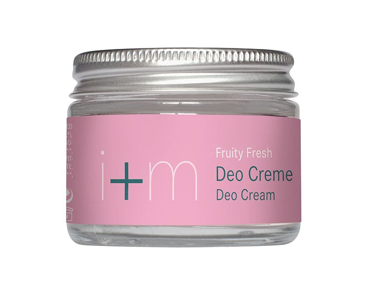 Fruity Fresh Deo Creme