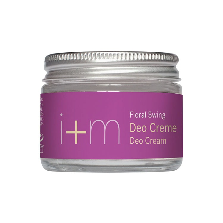 Floral Swing Deo Creme
