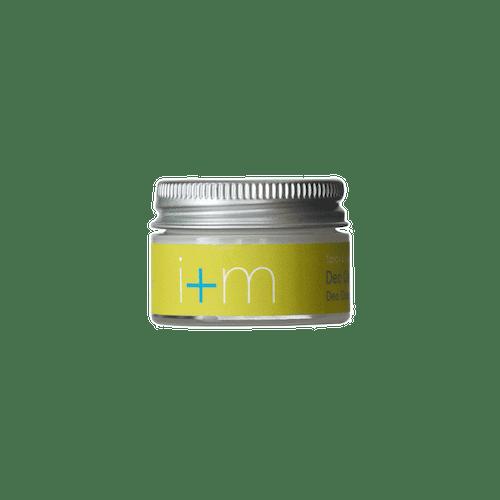 Spicy Energy Deo Creme Mini