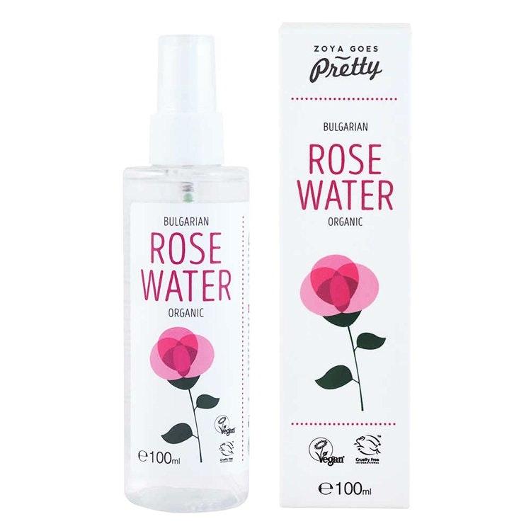Rose Water 100ml