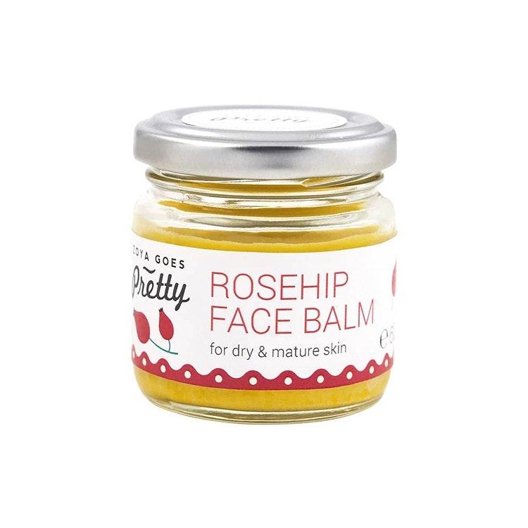 Rosehip Face Balm 60gr