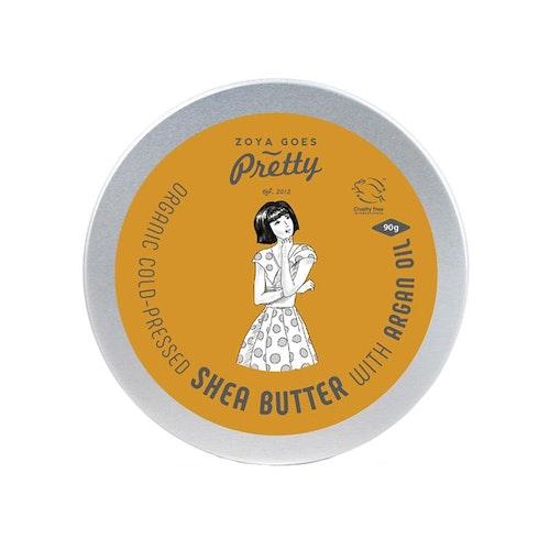Shea & Argan Butter 90gr