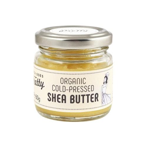 Pure Shea Butter 60gr