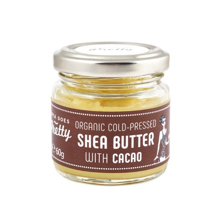 Shea & Cacao Butter 60gr