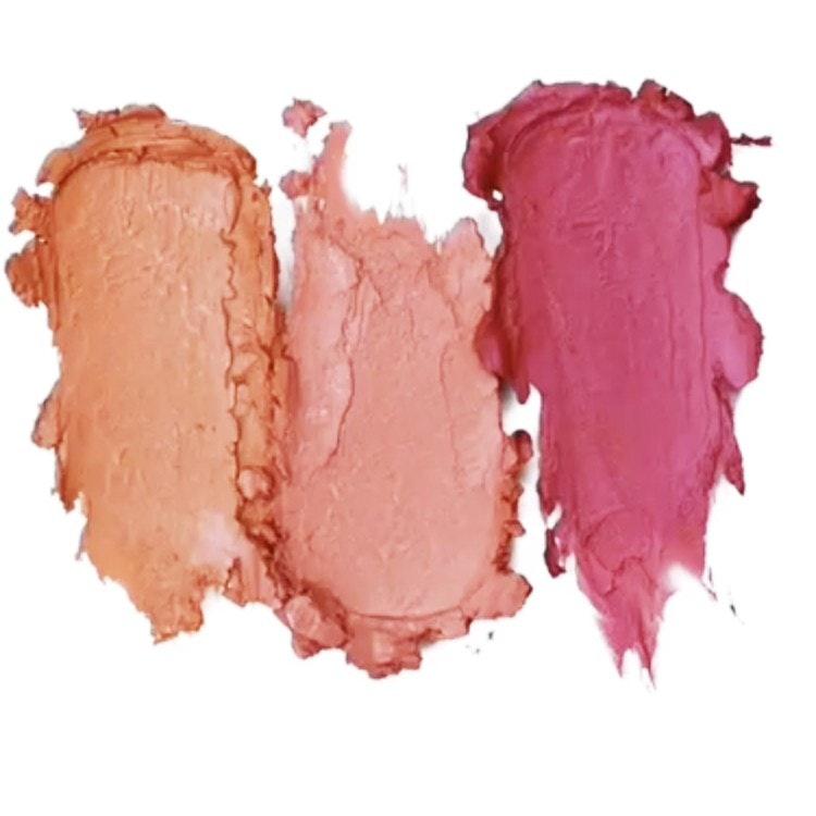 Lip To Cheek 02 Pink