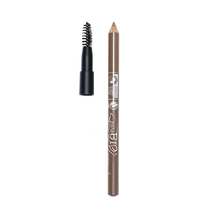 Eyeliner Eyebrow Pencil 27 Ash Grey