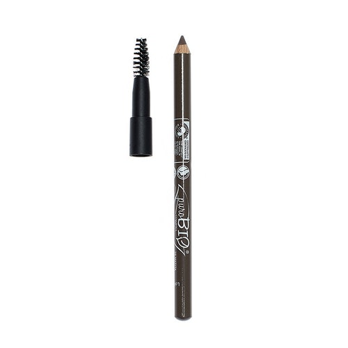 Eyeliner Eyebrow Pencil 28 Dove Grey