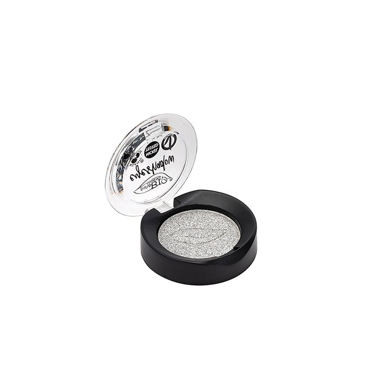 Eyeshadow 23 Silver