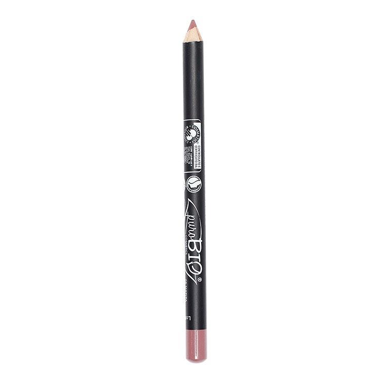 Lipliner Pencil 08 Mauve Pink
