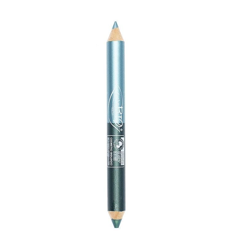 DUO Eye Pencil 02 Teal/Emerald green