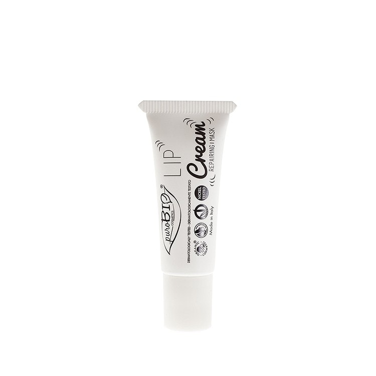 Lip Cream Repairing Mask