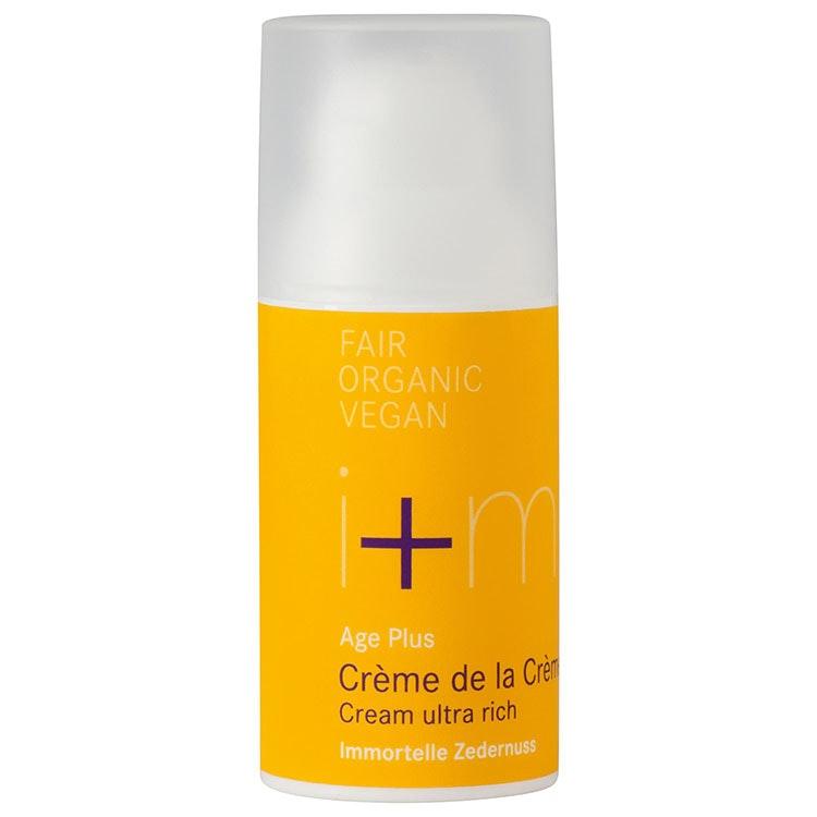 Tester Age Plus Creme de la Creme Ultra Rich Cream