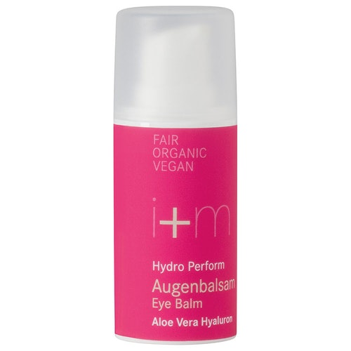 Tester Hydro Perform Eye Balm Hyaluron Aloe Vera
