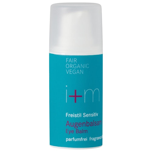 Tester Freistil Sensitive Eye Balm