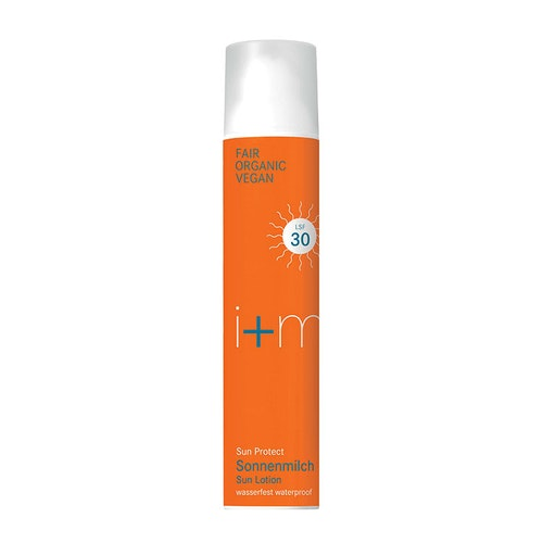 Tester Sun Protect Sun Lotion Body SPF 30