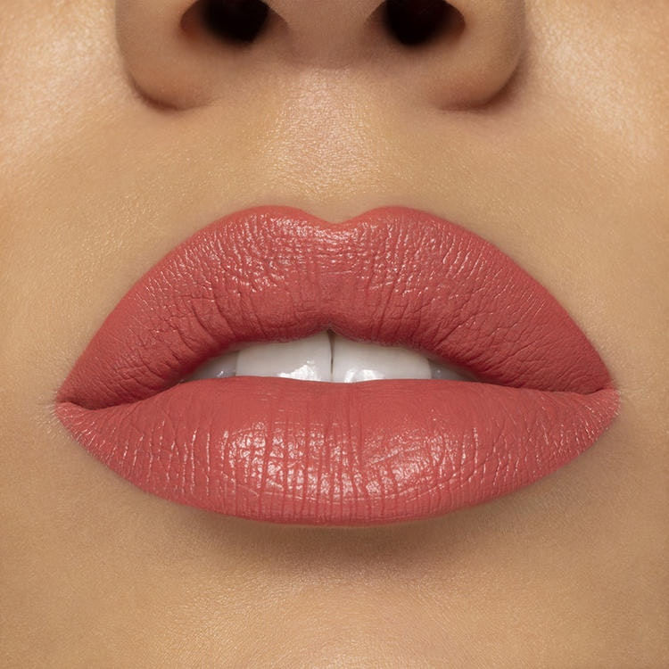 Lipstick 104 Peach Pink