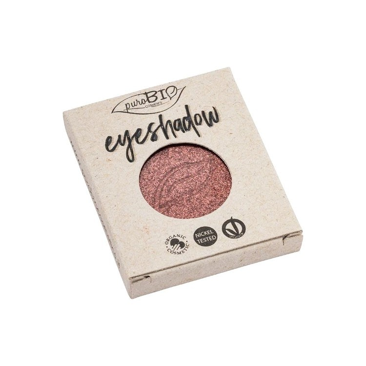 Eyeshadow 21 Copper red
