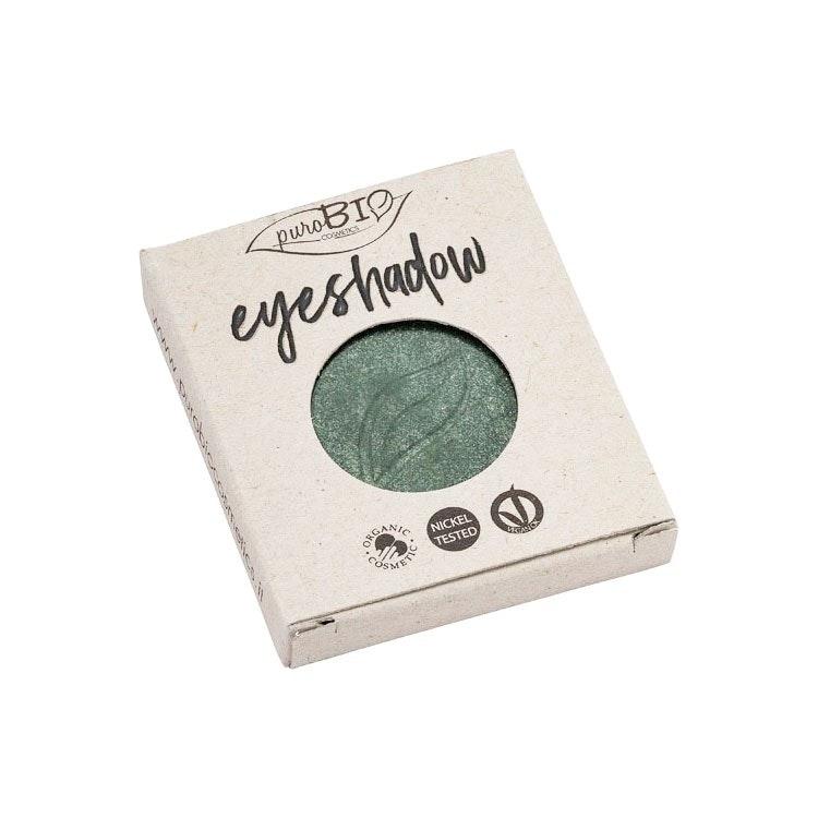 Eyeshadow 22 Green
