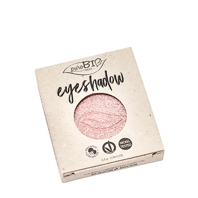 Eyeshadow 25 Pink