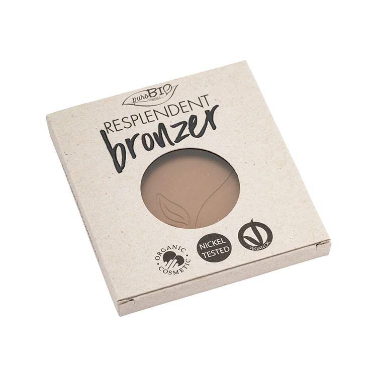 Bronzer 01 Pale Brown